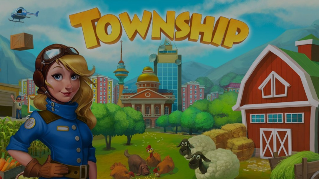 TownShip Hack 2019 - Online Cheat For Unlimited Gold and Cash