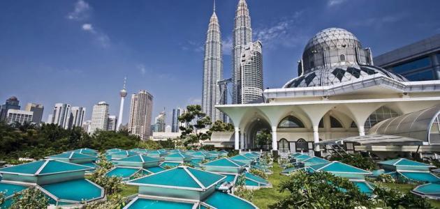 ما أفضل الأماكن السياحية في ماليزيا 2021