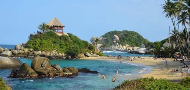 معلومات عن السياحة في كولومبيا