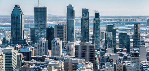 أبرز المعالم السياحية في كندا 4 أماكن خلابة