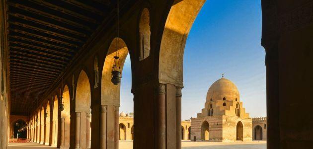 ما هي أهم المعالم السياحية لزيارتي في مصر