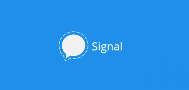 برنامج signal .. شرح مفصل لكل مايتعلق ببرنامج signal
