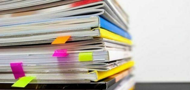 ما هي طريقة كتابة البحث الجامعي