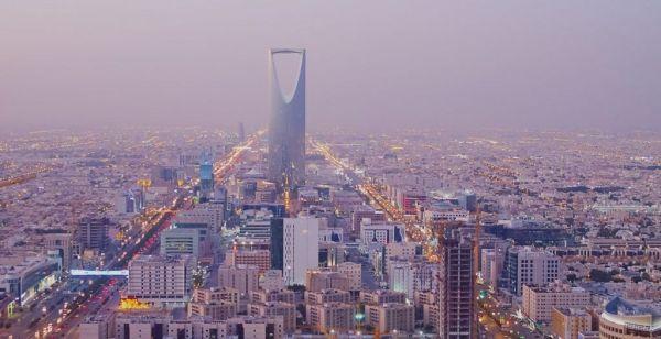 إمارة الرياض بالسعودية