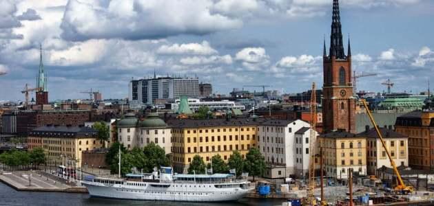 كيفية الهجرة الى السويد من سوريا