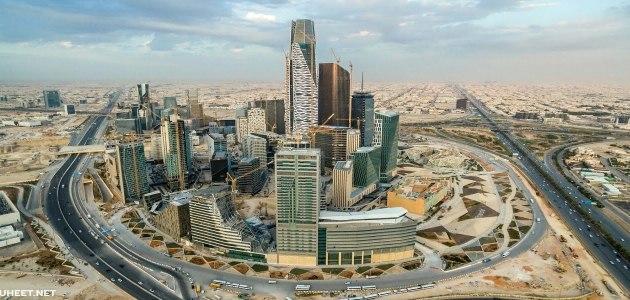 عدد سكان مدن السعودية لعام 2021