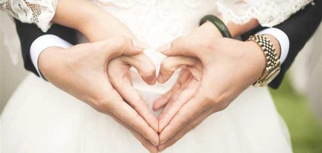 مراحل الحُبّ عند حواء وماهي الصفات التي تجعل المرأة تحب الرجل
