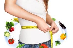 جدول رجيم النقاط الصحيح للأطعمة الأكثر شيوعًا