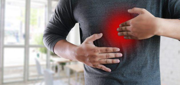 ما هي اعراض القرحة في المعدة وما هو علاج قرحة المعدة