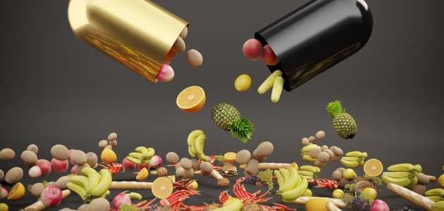 مصادر الحصول على الفيتامين المهم للعين