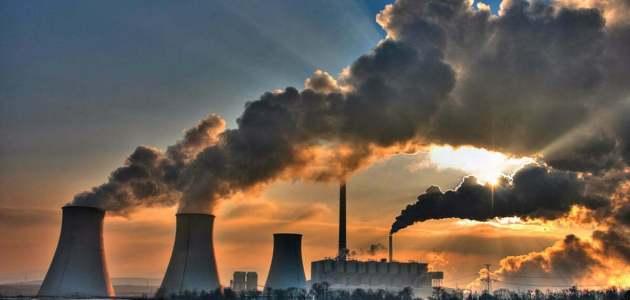 بحث عن تلوث البيئة كامل وجاهز للطباعة