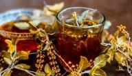 علاج الصداع بالأعشاب الطبية