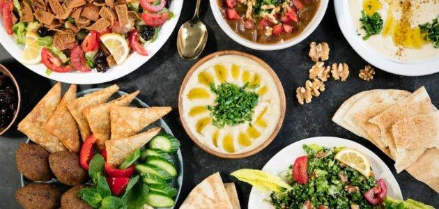 أكلات دمشقية وقائمة بأفضل وألذ الأكلات