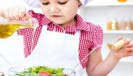 طرق عمل وجبات للأطفال وبعض الوجبات التي يمكنك تحضيرها مع طفلك