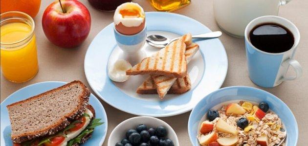 فطور صحي ولذيذ و أهم الوجبات الصحية اللذيذة للفطور الصحي