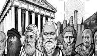 أين نشأت الفلسفة في القرن 6 ماقبل الميلاد