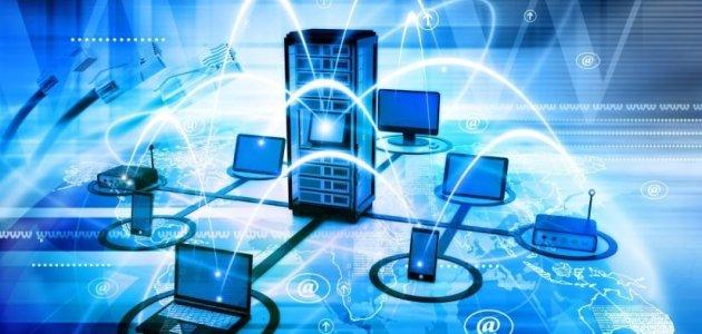 الشبكات السلكية واللاسلكية …. والانترنت وكيفية البحث عنها