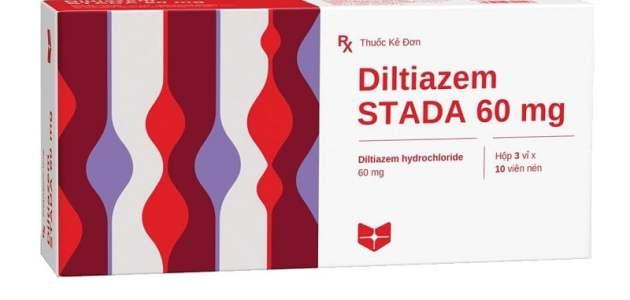 دواء الديلتيازيم .. تعرف معنا على دواعي الاستعمال، المحاذير والآثار الجانبية