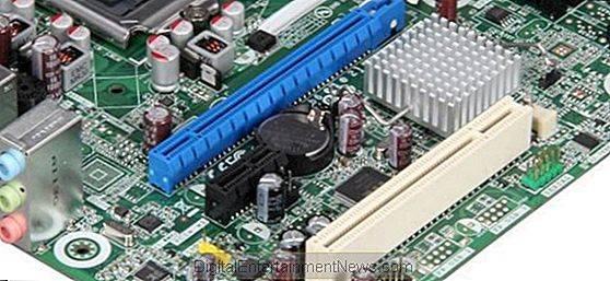 ماهو منفذ PCIe في اللوحات الأم .. كل ماتريد معرفته عن هذا المنفذ وماهي فائدته