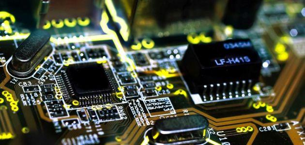 مكونات الحاسوب المادية و البرمجية و ماهو البت والبايت