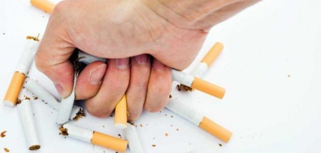 الاقلاع عن التدخين مراحله وأهم النصائح للأقلاع عن التدخين بسهولة