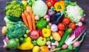 لماذا نأكل الخضار وما هي أهم فوائد الخضار
