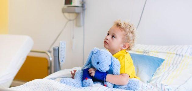 الفشل الكلوي عند الأطفال .. أعراضه وكيف يتم تشخصيه؟