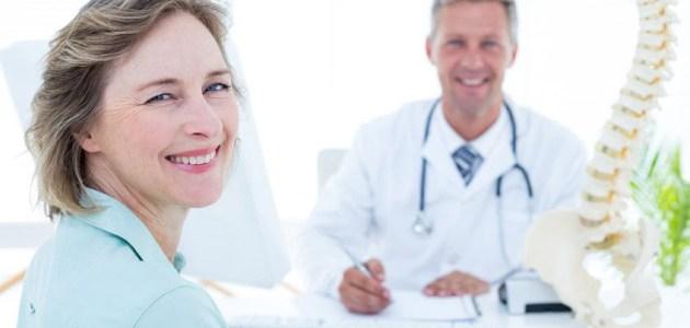 الطمث غير المنتظم قد يسبب لاحقاً هشاشة العظام .. تعرف معنا على طرق الوقاية