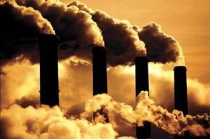أسباب ظاهرة الاحتباس الحراري