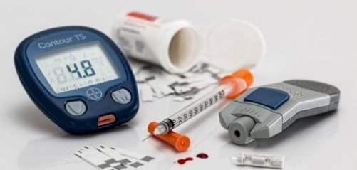 دواء الأنسولين