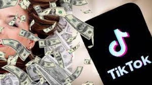 التسويق بالعمولة أحد طرق الربح من تيك توك