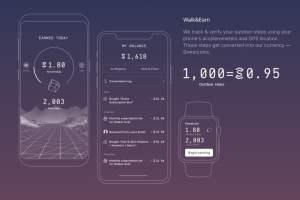 تطبيق الربح من المشي sweatcoin 2021