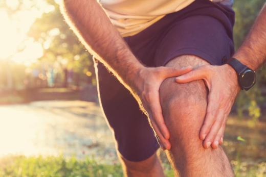أسباب التهاب الأوتار