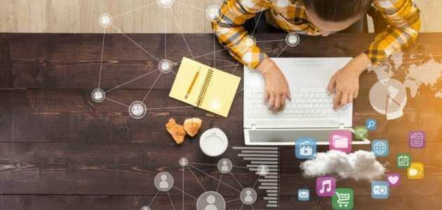 أهداف واستراتيجيات التسويق