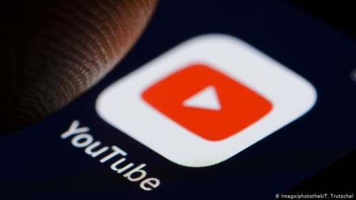 إظهار قناتي على محركات بحث اليوتيوب