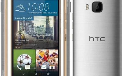 شرح تفليش العنيد htc One M9 وحل مشكلة الوقوف على Logo