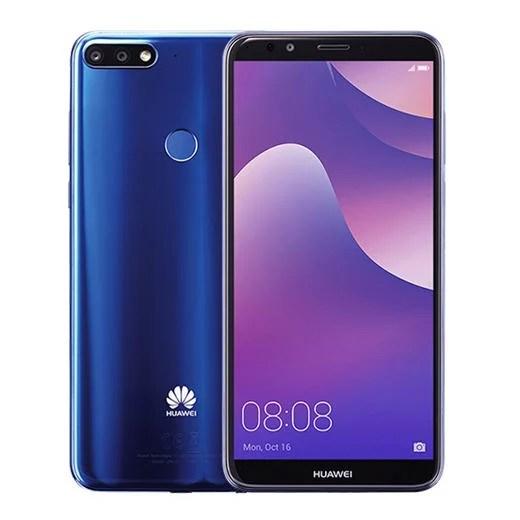 اصلاح ايمي و ازالة حساب جوجل LND-L21 Huawei Y7 Prime 2018 اصدار 8.0 اخر تحديث توجيه C432