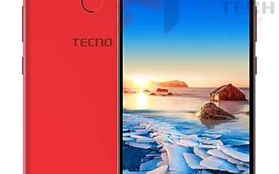 حصررررريا وبإصدار غير موجود فلاشة Tecno K7