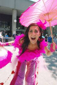 Hala Pink lady2