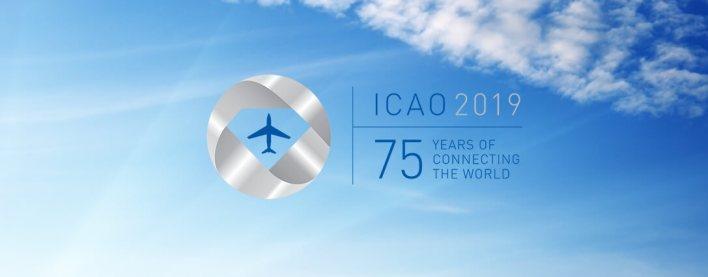 منظمة ايكاو تحتفل بمرور 75 عاماً على تأسيسها