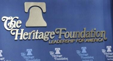 مؤسسة Heritage الدولية للتحليل الاقتصادي للدول