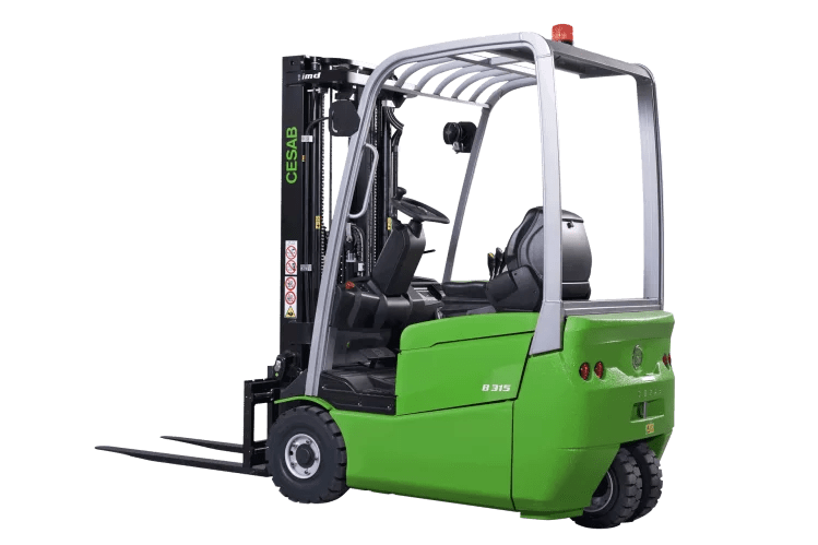 Cesab Electric Forklift in Dubai
