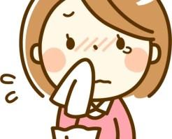 花粉症の鼻づまりの原因
