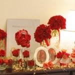 結婚式のウェルカムスペースアイデア集!おしゃれな写真の飾り方も紹介!