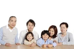 熱中症 家族 対策