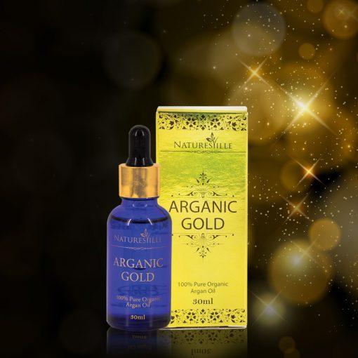 Arganic Gold