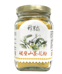 Gao elevation wall pollen 120g Pure Honey
