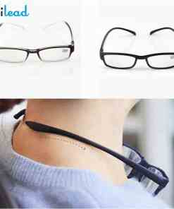 Zilead Unbreakable Comfortable Light Comfy Stretch Reading Glasses Presbyopia Men Women 4.0 3.5 3.0 2.5 2.0 1.5 1.0 Read Oculos Eye Sight Glasses Goggles Home, Pets and Appliances