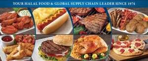 Midamar Halal Foods