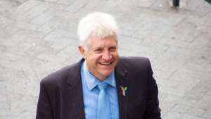 Alan Winde, Minister of Economic Opportunities